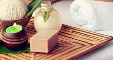 Anti Cellulite Massage