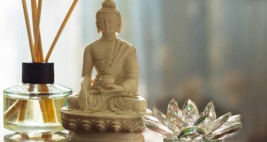 Meditation und Körperreisen